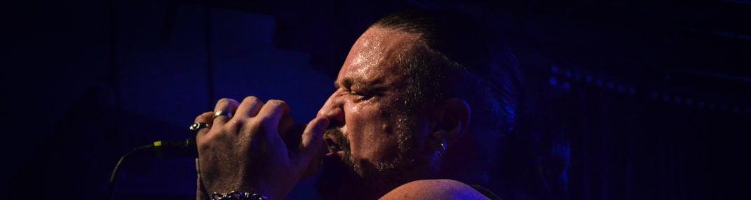 """SYMPHONY X en vivo en Argentina: """"Odisea por el inframundo porteño"""""""