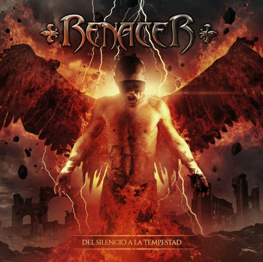 """RENACER """"Del Silencio a la Tempestad"""""""