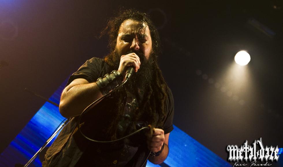"""WATCHMEN en vivo en Buenos Aires: """"El Hard Rock Vive en Buenos Aires"""""""