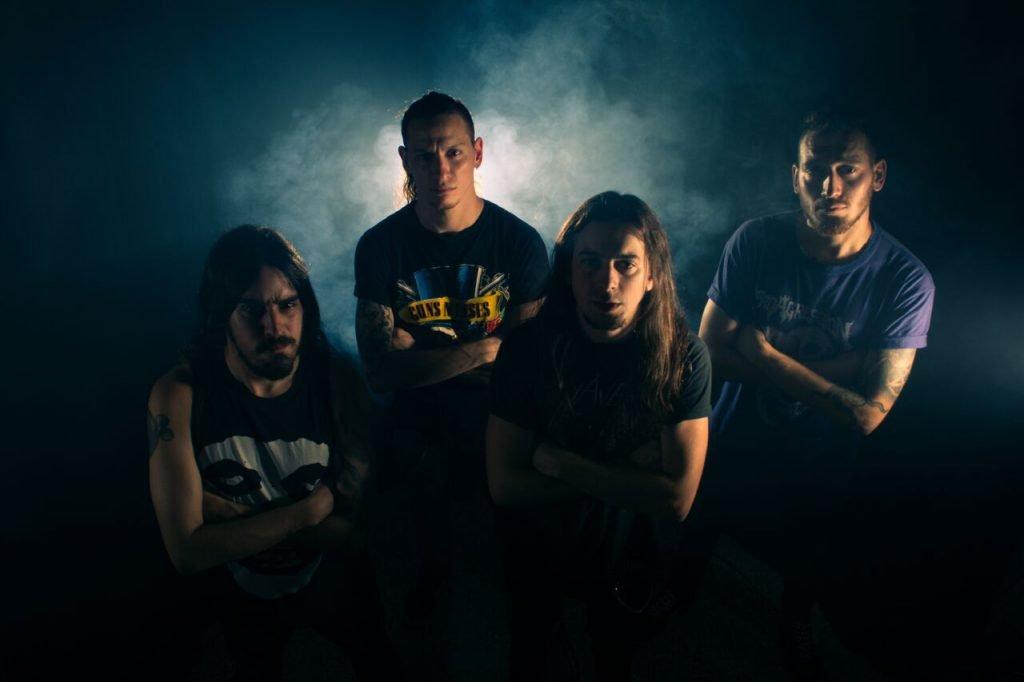 """Entrevistamos a Gustavo Radrizzani de AGAINST: """"Somos una banda casi imposible de encasillar en alguna rama de metal"""""""