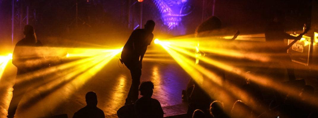 """MESHUGGAH en vivo en Argentina: """"Un show triturador"""""""