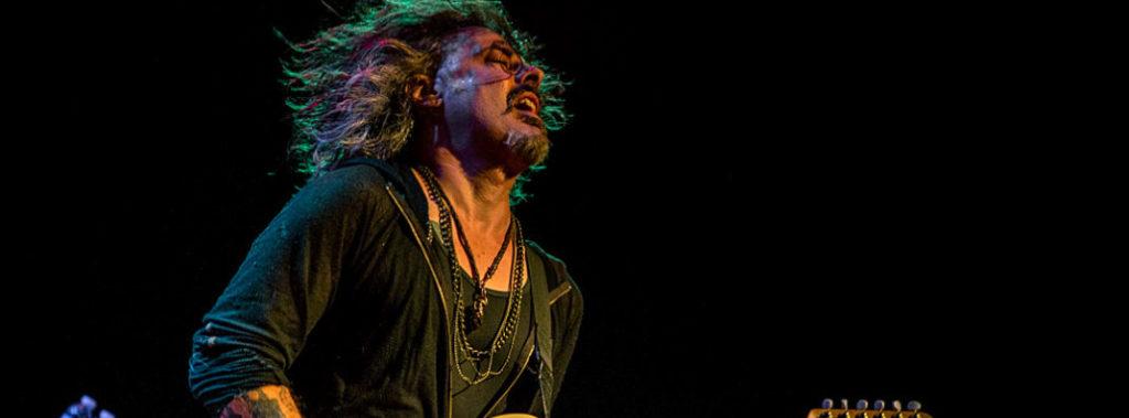 """RICHIE KOTZEN en vivo en Argentina: """"Rock, magia y pasión"""""""
