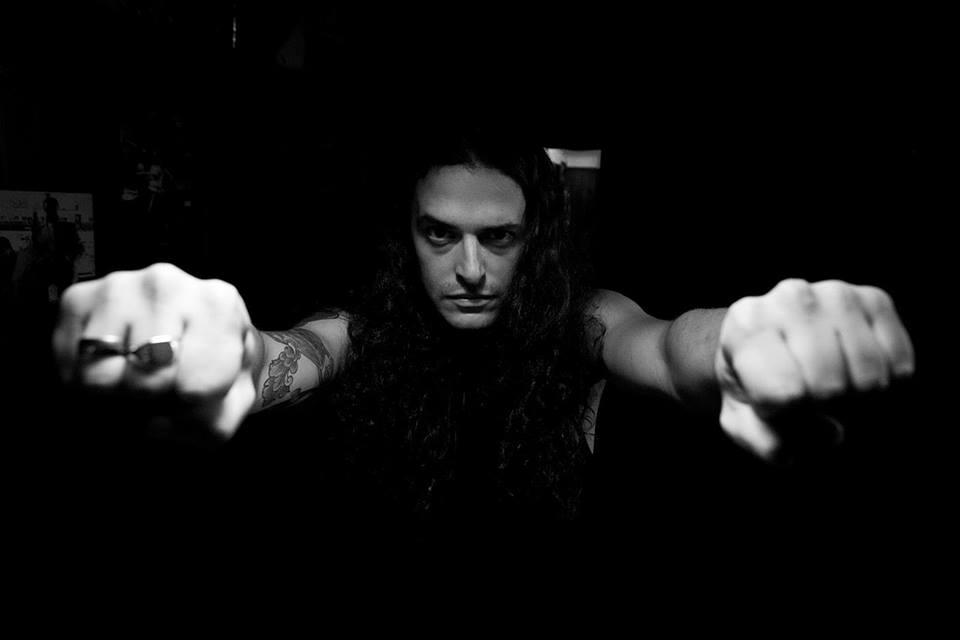 Lizardo Alvarez es el nuevo guitarrista de OCONNOR