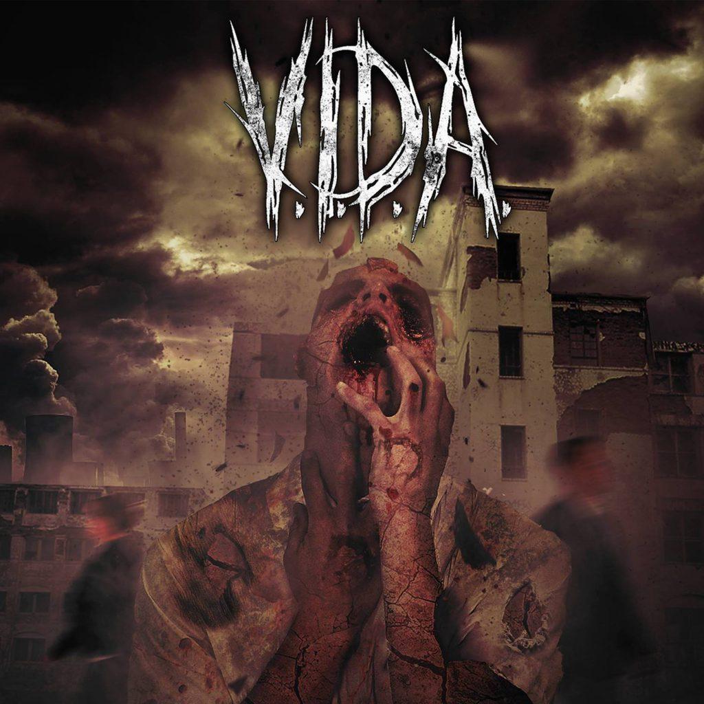 """V.I.D.A. """"Mentes Enfermas"""""""