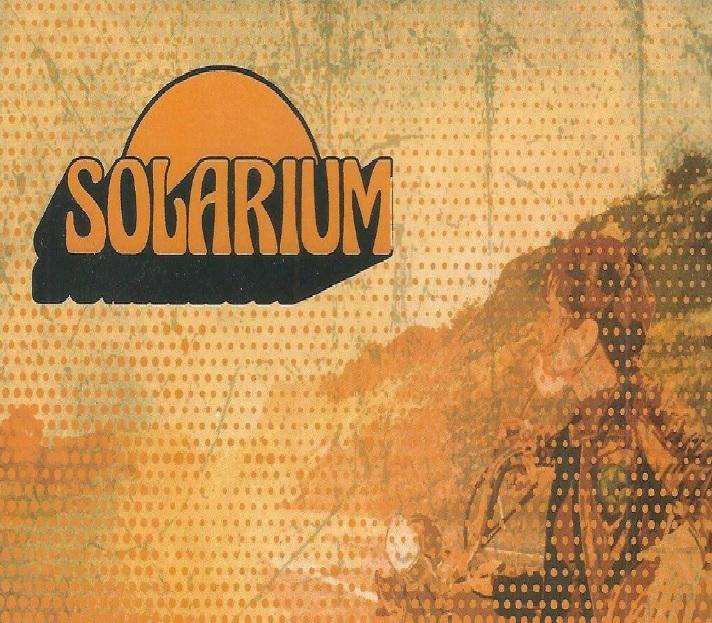 """SOLARIUM """"Kickstart"""""""