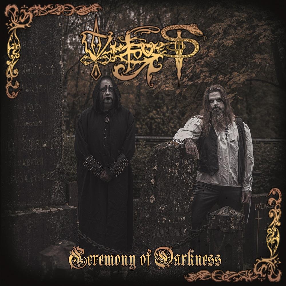 "ORFVS ""Ceremony Of Darkness"""