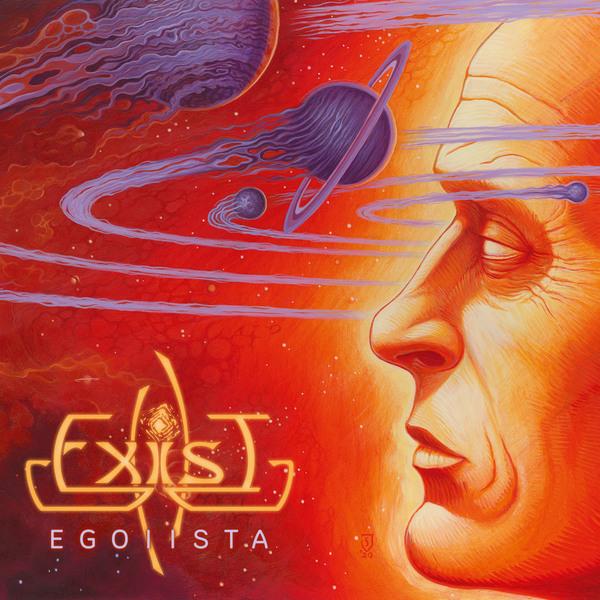 """EXIST """"Egoiista"""""""