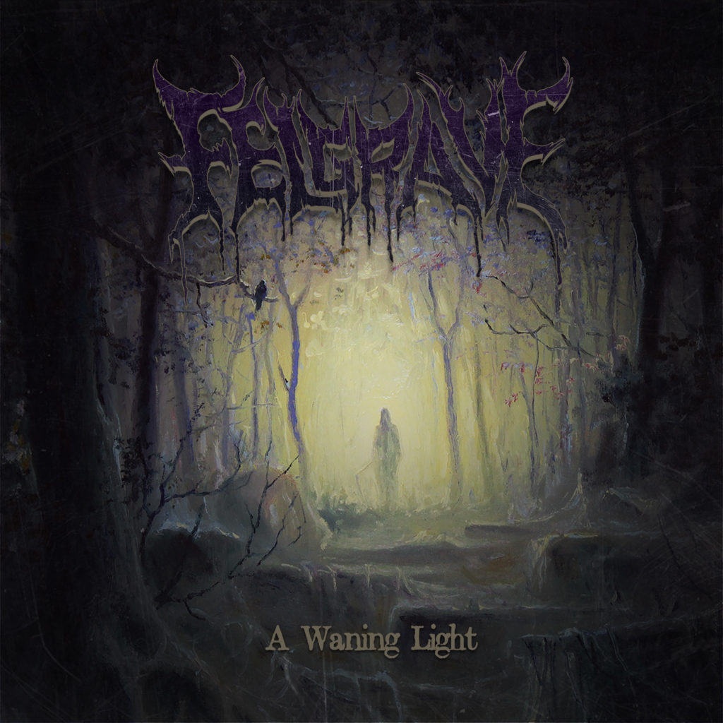 "FELGRAVE ""A Waning Light"""