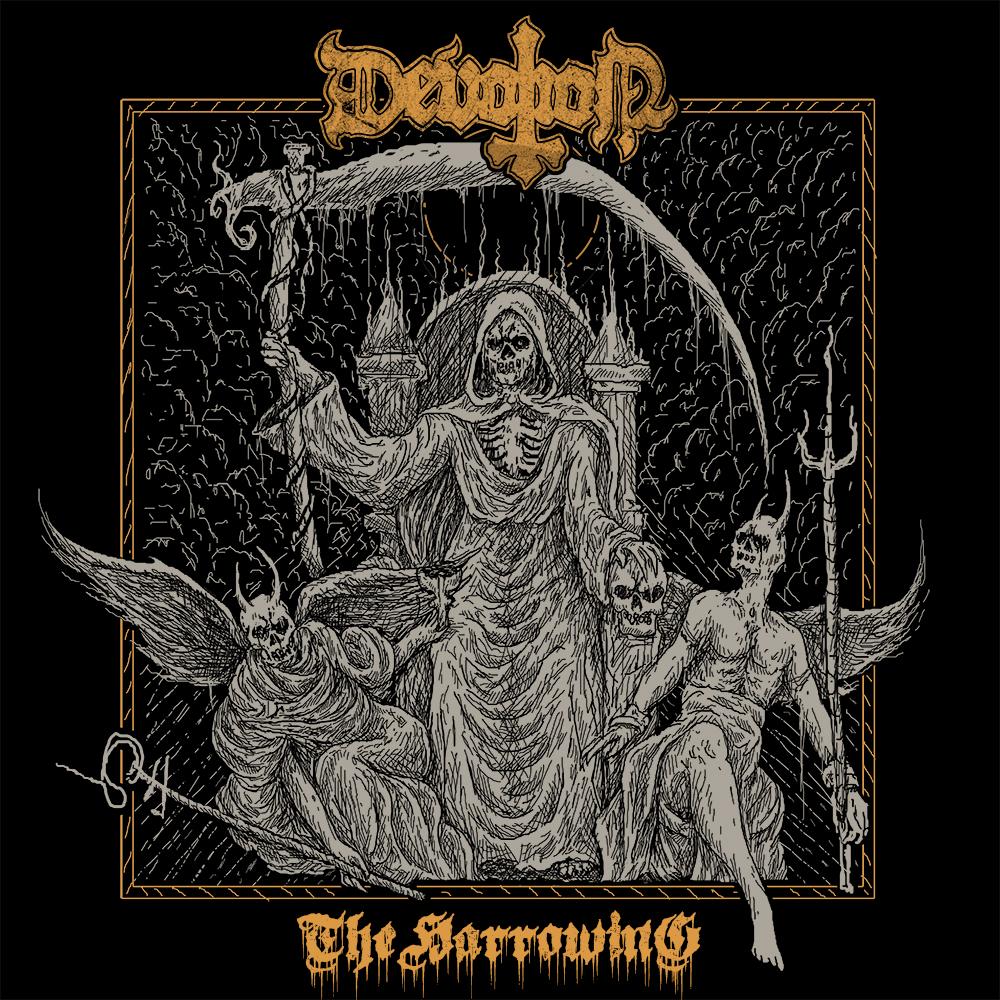 """DEVOTION """"The Harrowing"""""""